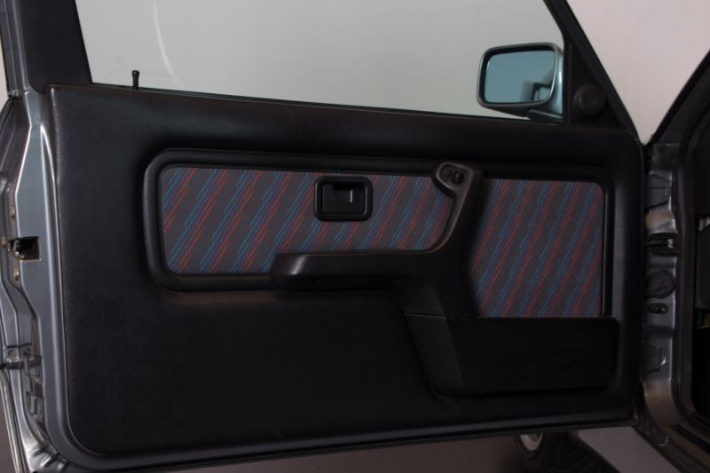 """1990 BMW M3 e30 - """"JOHNNY CECOTTO"""" 16704"""