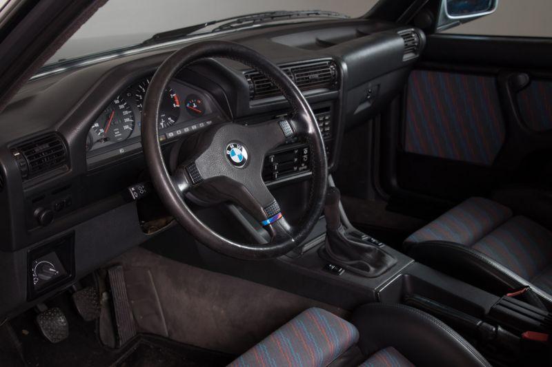 """1990 BMW M3 e30 - """"JOHNNY CECOTTO"""" 16703"""