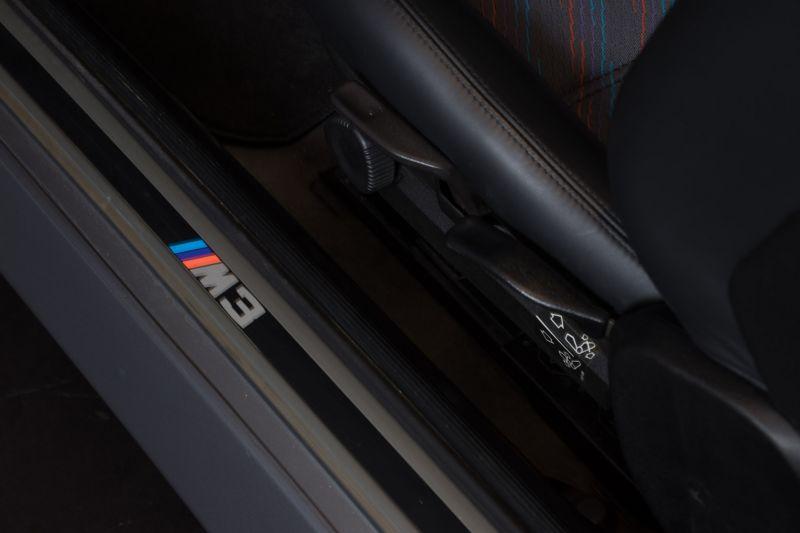 """1990 BMW M3 e30 - """"JOHNNY CECOTTO"""" 16711"""