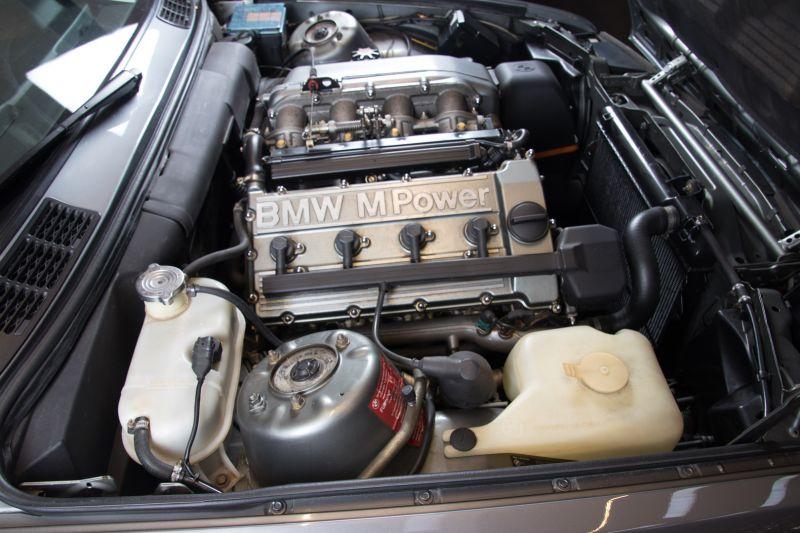 """1990 BMW M3 e30 - """"JOHNNY CECOTTO"""" 16716"""