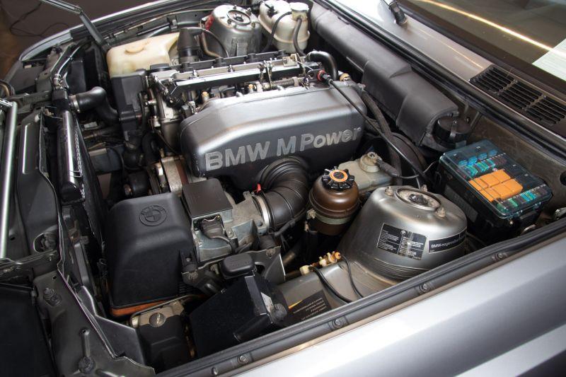 """1990 BMW M3 e30 - """"JOHNNY CECOTTO"""" 16713"""