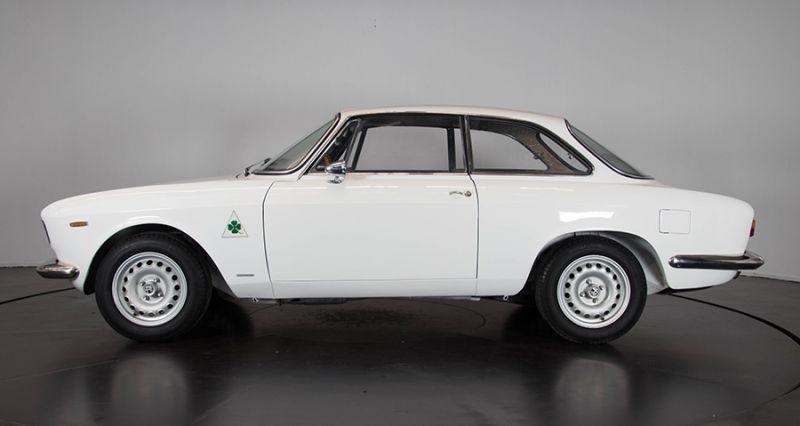 1967 Alfa Romeo GTA 1600 Stradale 15730