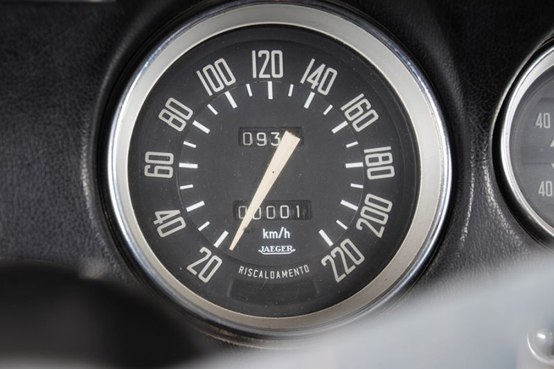 1967 Alfa Romeo GTA 1600 Stradale 15749