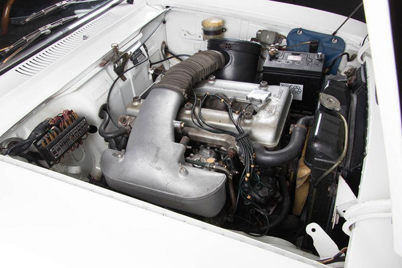 1967 Alfa Romeo GTA 1600 Stradale 15759