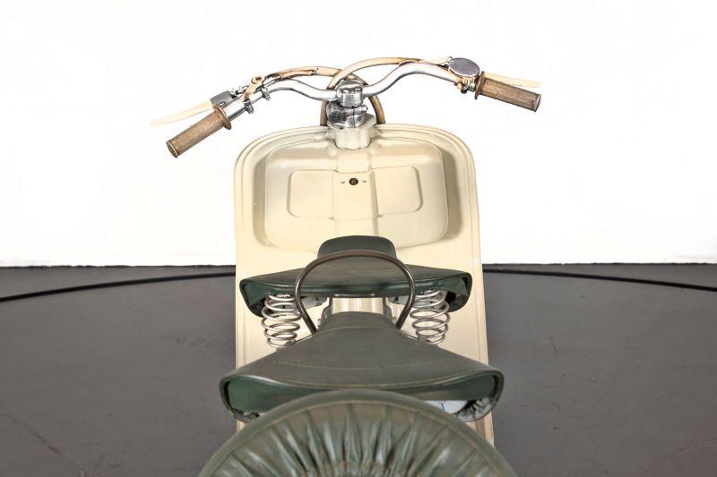 1954 Innocenti Lambretta 125 LD Avviamento Elettrico 36724
