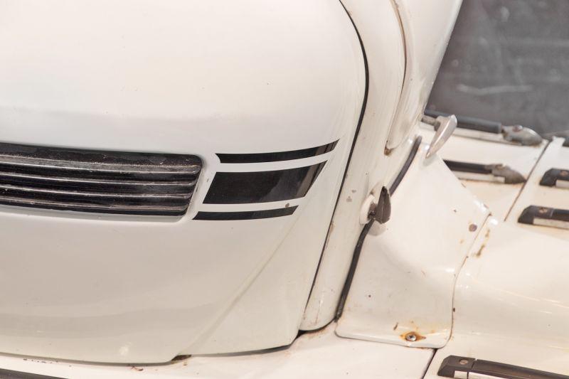 1970 Innocenti Lambretta 150 DL 38673