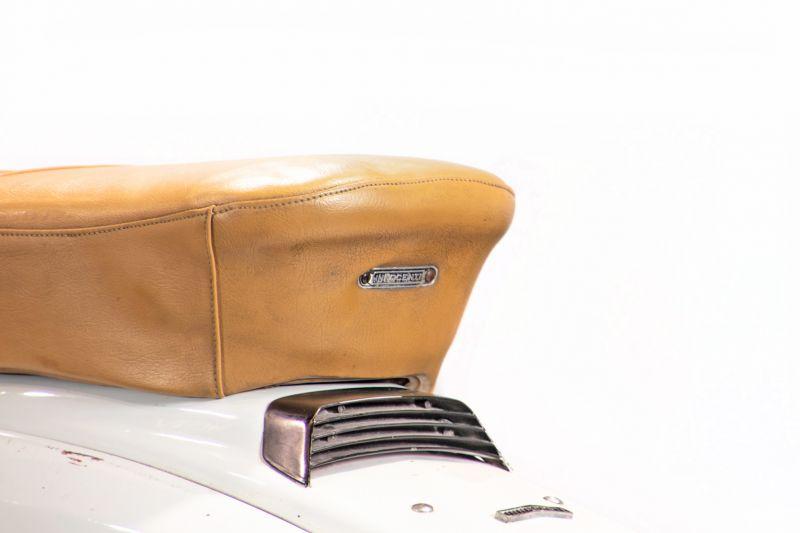 1970 Innocenti Lambretta 150 DL 38653
