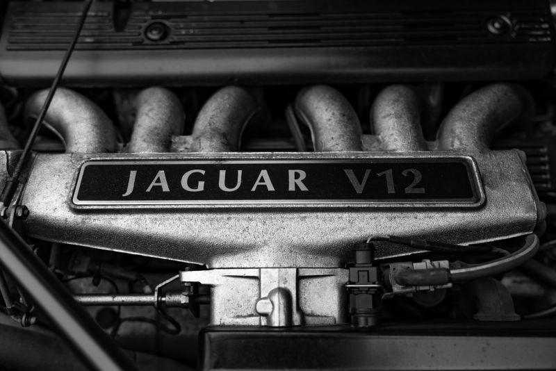 1995 Jaguar XJS Convertible V12 69375