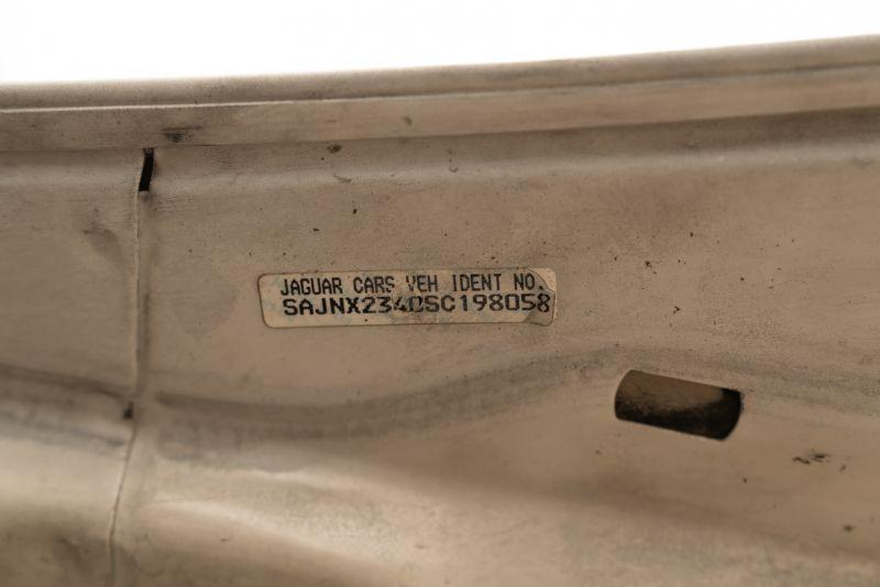 1995 Jaguar XJS Convertible V12 69380