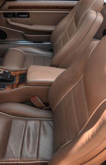 1995 Jaguar XJS Convertible V12 70417