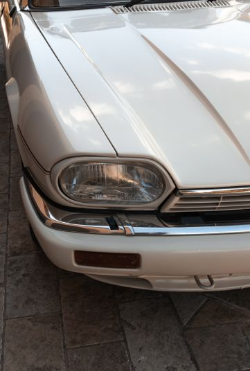 1995 Jaguar XJS Convertible V12 70414