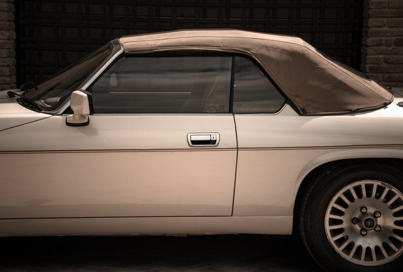 1995 Jaguar XJS Convertible V12 70403