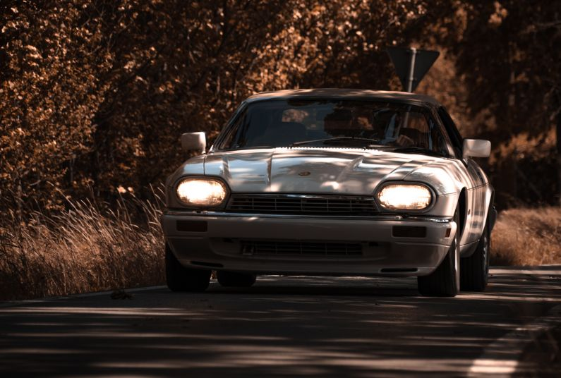 1995 Jaguar XJS Convertible V12 70439