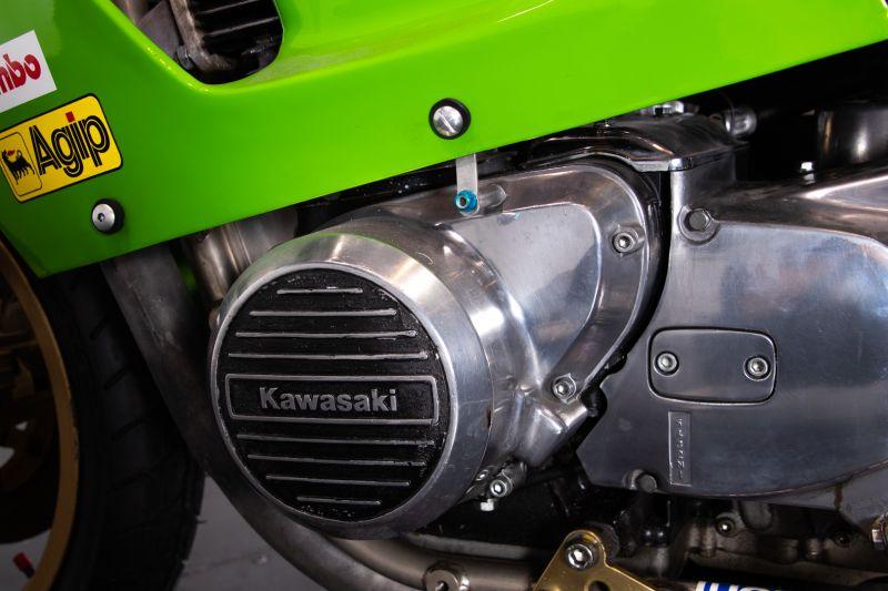 1981 Kawasaki Nico Bakker 74885