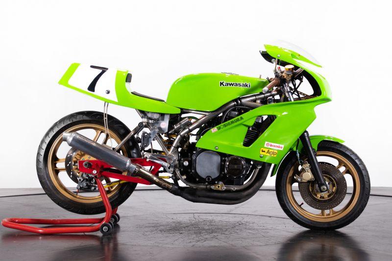 1981 Kawasaki Nico Bakker 74873
