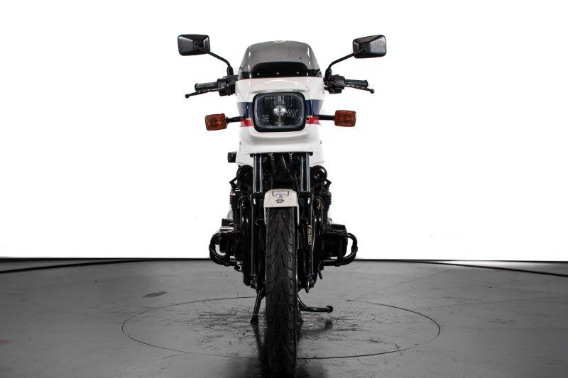 1985 Kawasaki 1000 Z1R 84992