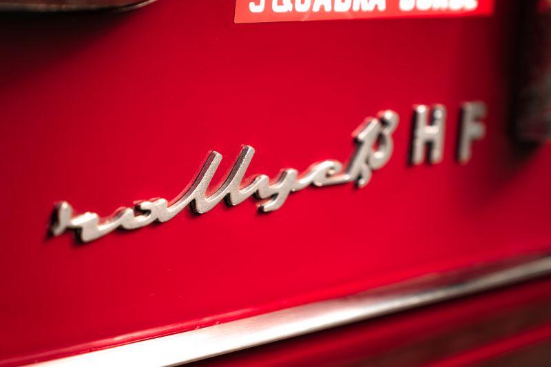 1968 Lancia Fulvia HF 1300 Rally 70689