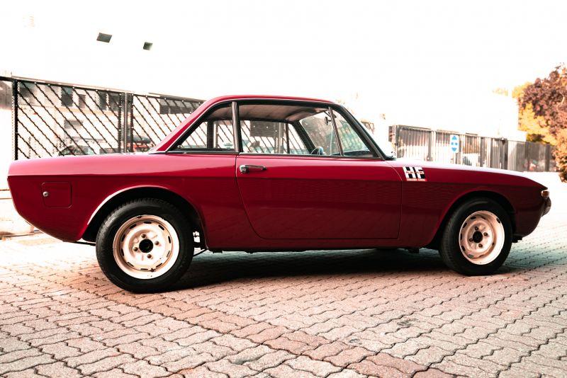 1968 Lancia Fulvia HF 1300 Rally 70672