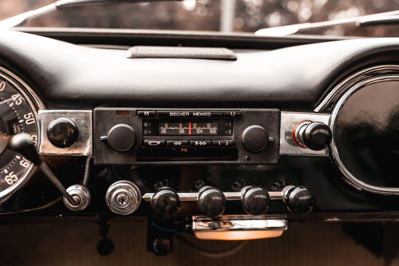 1968 Lancia Flaminia Touring Convertible 2800 3C 79147