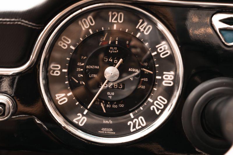 1968 Lancia Flaminia Touring Convertible 2800 3C 79149