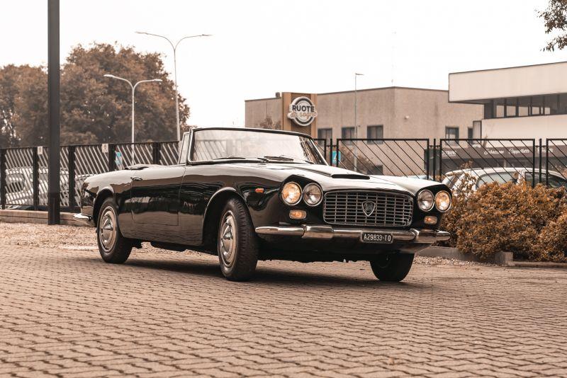 1968 Lancia Flaminia Touring Convertible 2800 3C 79174