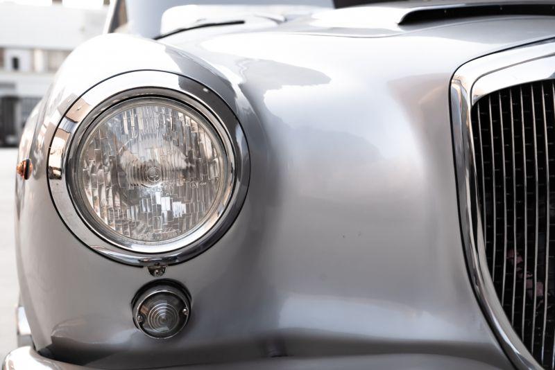 1958 Lancia Aurelia B24 Convertible 58271