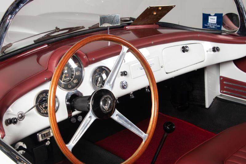 1955 Lancia Aurelia B24 S spider 23225