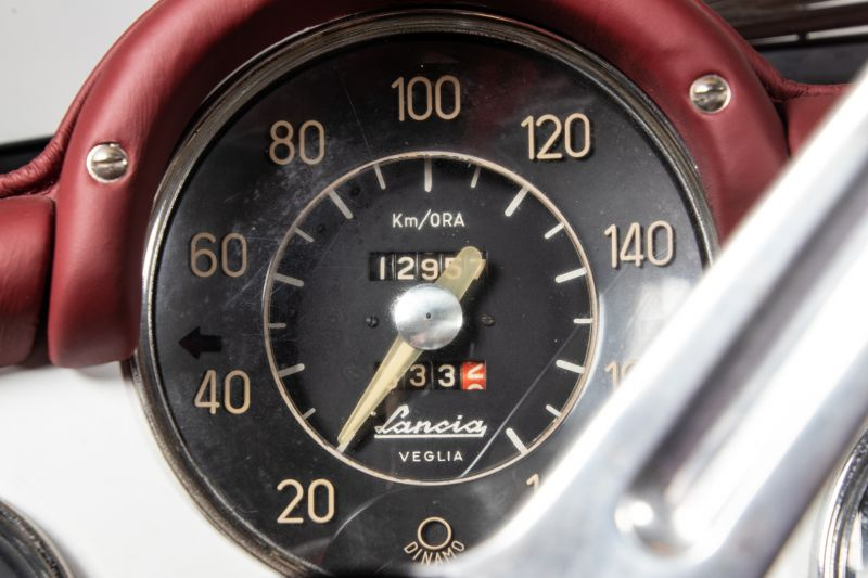 1955 Lancia Aurelia B24 S spider 23234