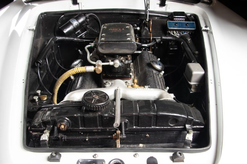 1955 Lancia Aurelia B24 S spider 23237