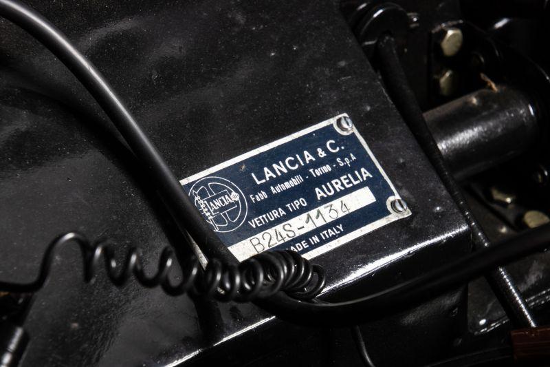 1955 Lancia Aurelia B24 S spider 23239