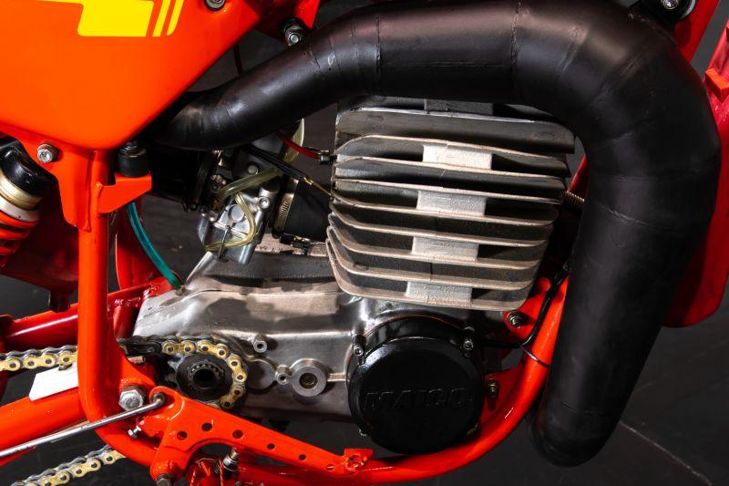 1981 Maico Cross 250 con motore 400 26830