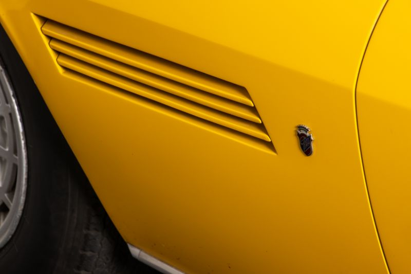 Maserati Ghibli Spider 23086