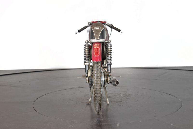 1968 Mondial FB M 4 G  34963