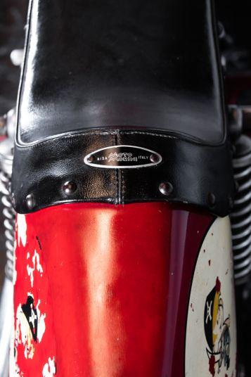 1966 Moto Morini Corsarino Z 60cc 76456