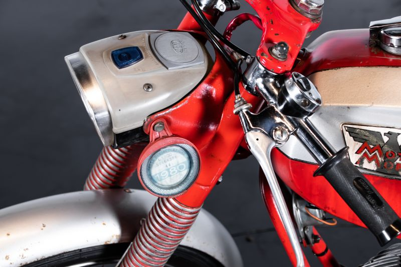 1966 Moto Morini Corsarino Z 60cc 76458
