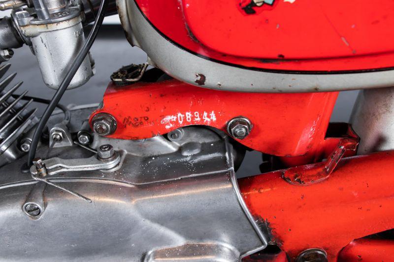 1966 Moto Morini Corsarino Z 60cc 76460
