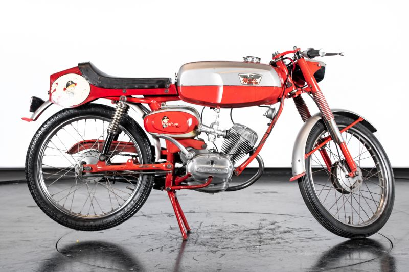 1966 Moto Morini Corsarino Z 60cc 76448