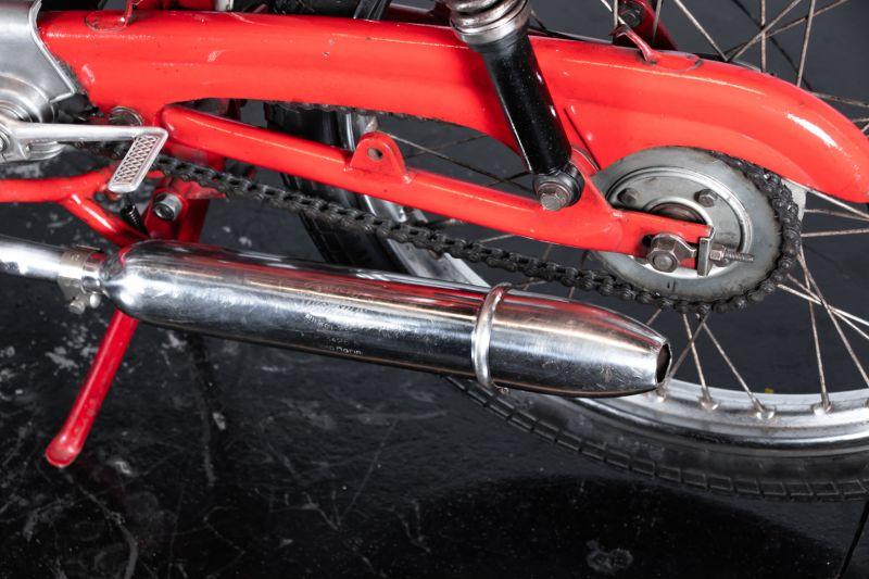 1966 Moto Morini Corsarino Z 60cc 76453