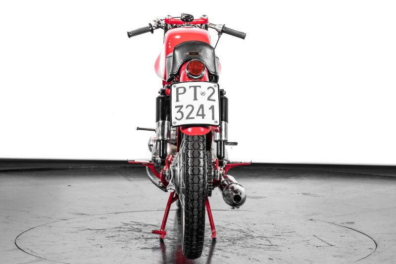 1958 Moto Morini S 175 78013