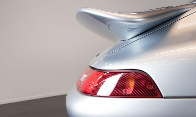 1995 Porsche 993 Carrera RS 4859