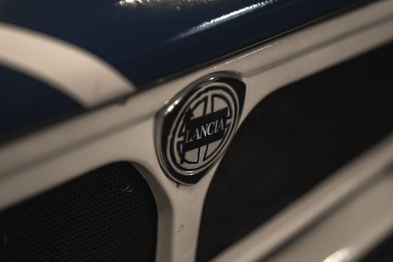 1982 Lancia Rally 037 82130