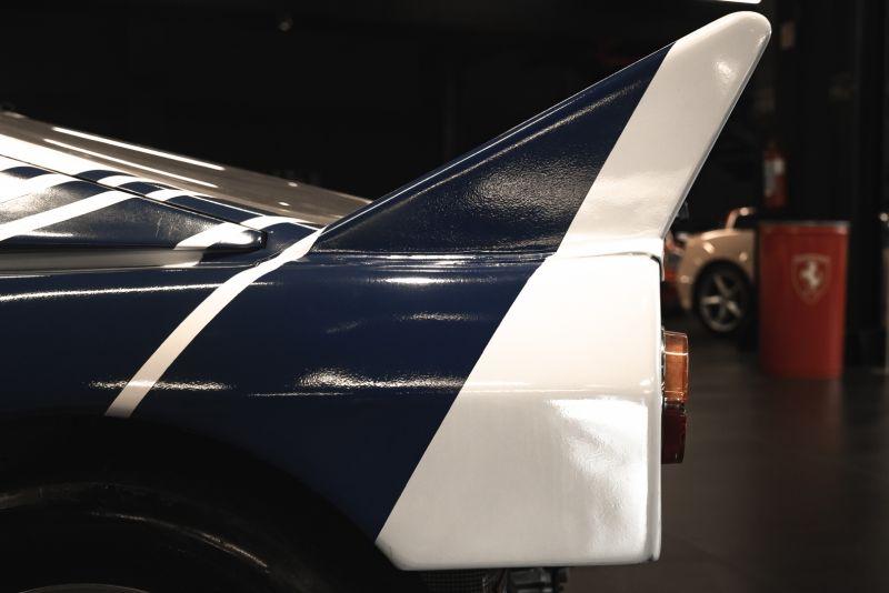 1982 Lancia Rally 037 82131