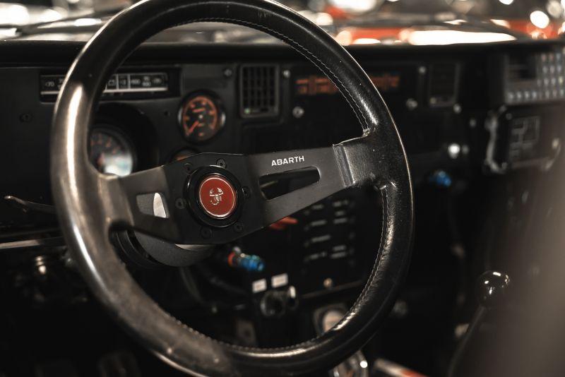 1982 Lancia Rally 037 82139