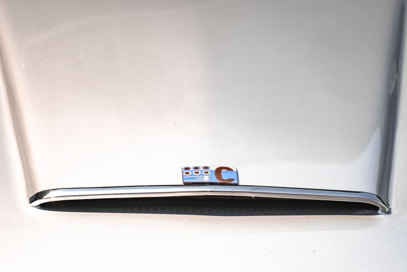 1963 Lancia Flaminia Touring Convertible 2500 3C  73152