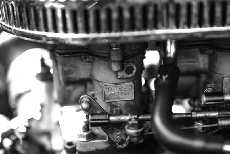 1963 Lancia Flaminia Touring Convertible 2500 3C  73181