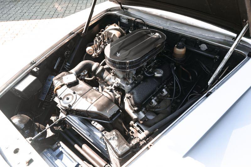 1963 Lancia Flaminia Touring Convertible 2500 3C  73182
