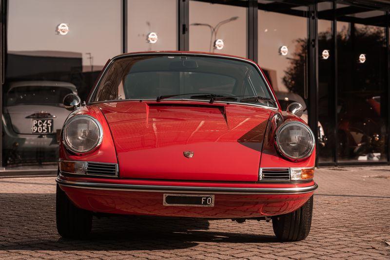 1967 Porsche 912 78626