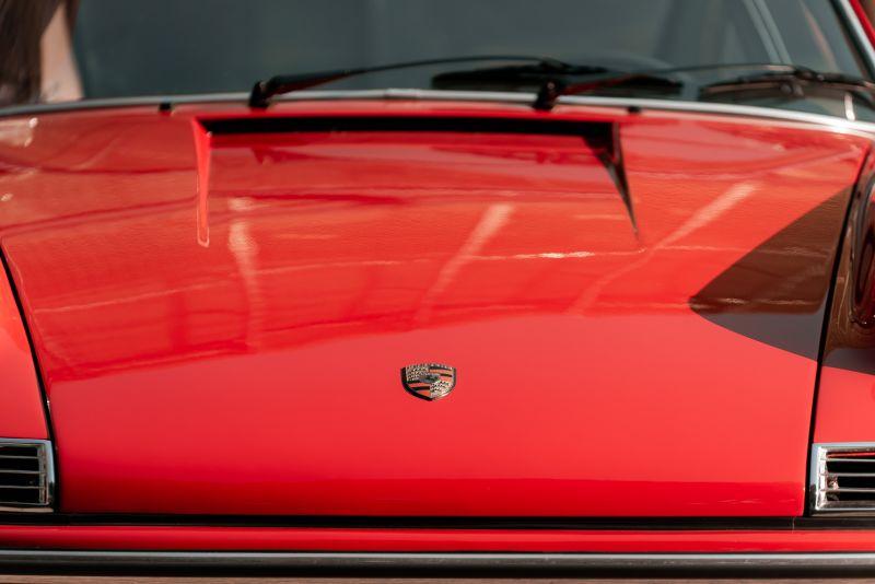 1967 Porsche 912 78631