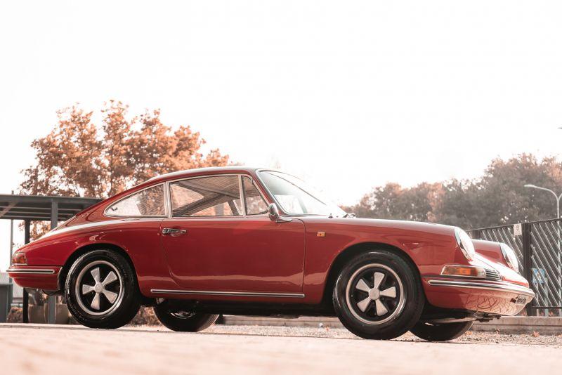 1967 Porsche 912 78623
