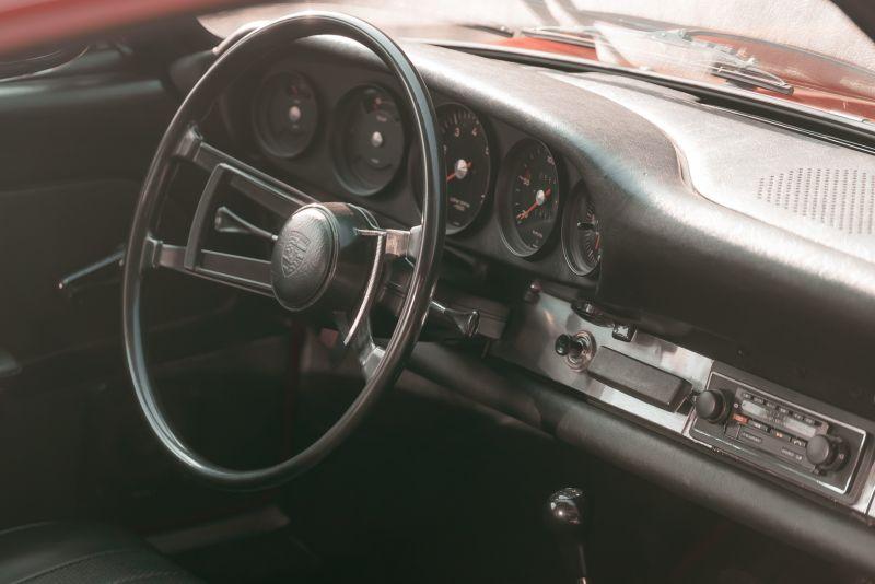 1967 Porsche 912 78636
